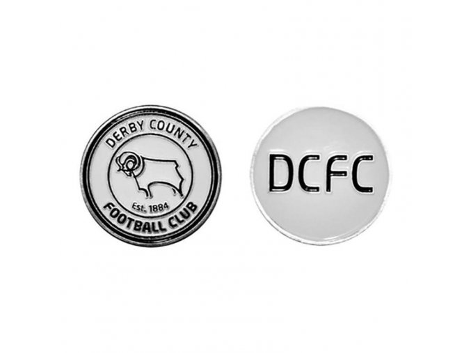 Markovátko Derby County FC Golf
