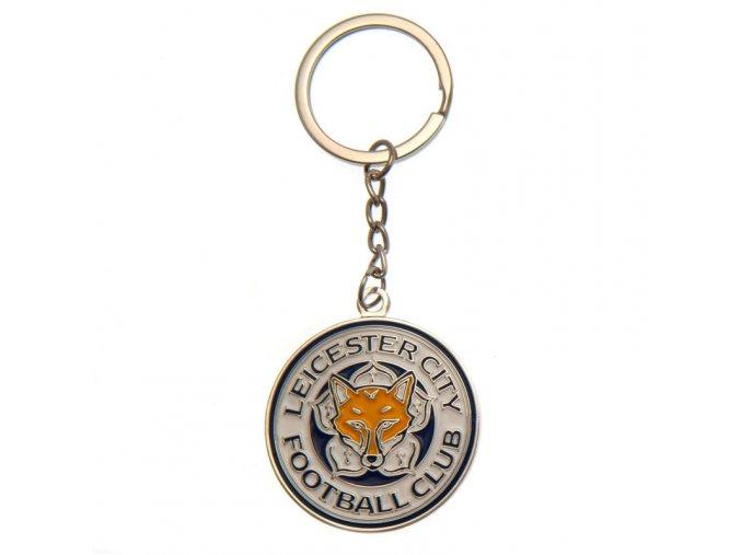 Přívěšek Leicester City FC Champions cr