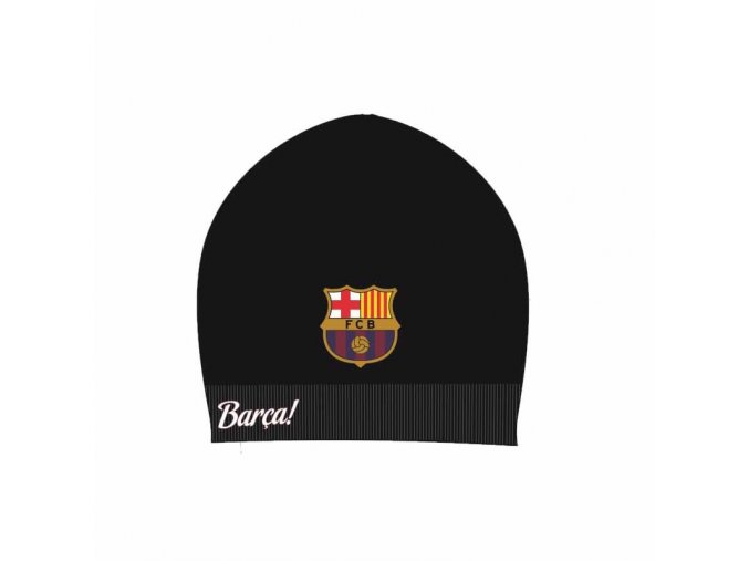 Čepice Barcelona FC Pánská 59cm bc