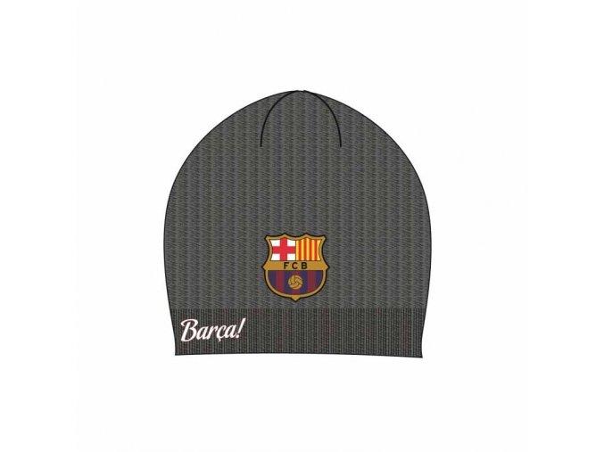 Čepice Barcelona FC Pánská 59cm gr