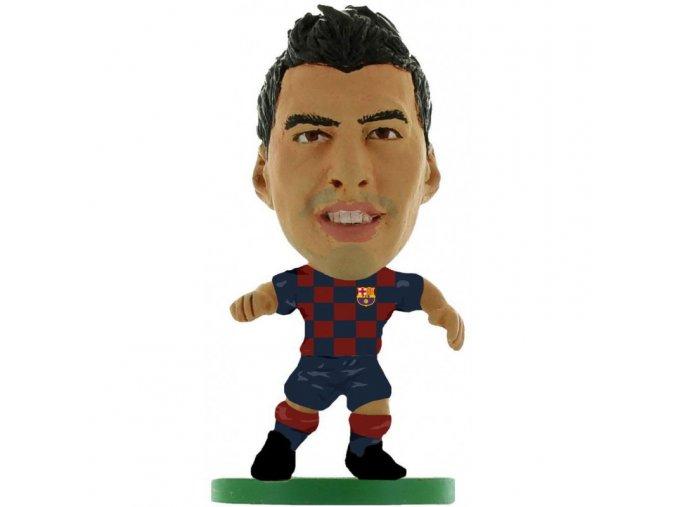 Figurka Barcelona FC Suarez (2019/20)