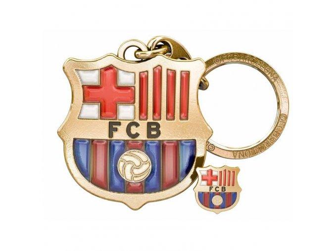 Přívěšek a Odznak Barcelona FC