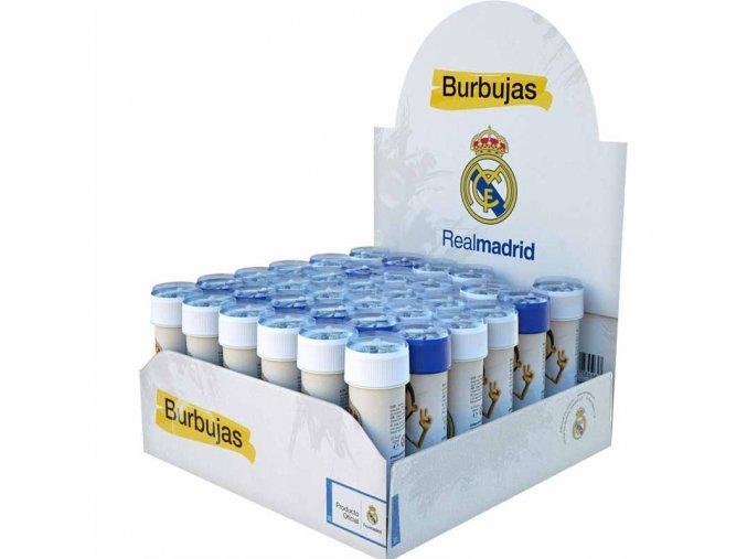 Bublifuk Real Madrid FC