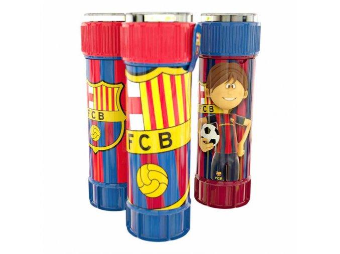 Bublifuk Barcelona FC
