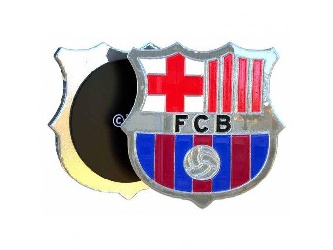 Magnet Barcelona FC Znak sv