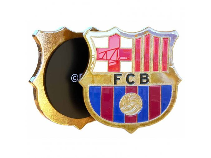 Magnet Barcelona FC Znak gl