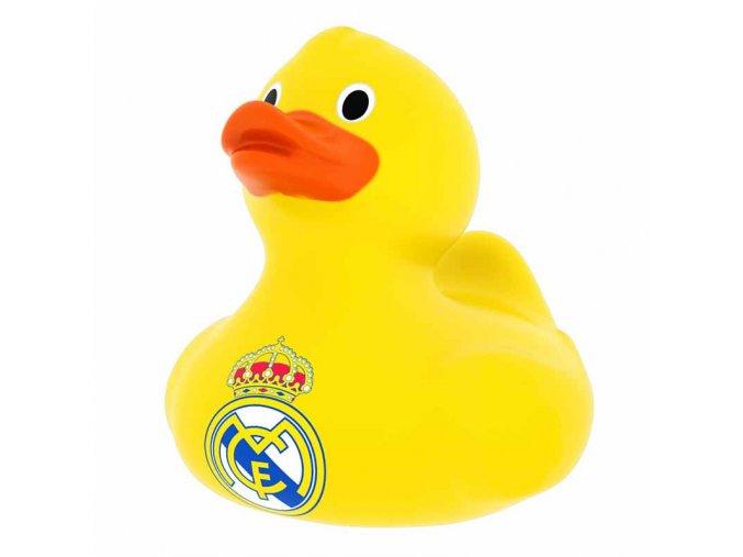 Kačenka Real Madrid FC do koupele žlutá