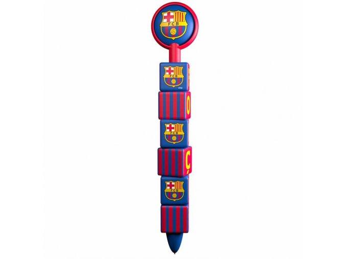 Propiska Barcelona FC kostky