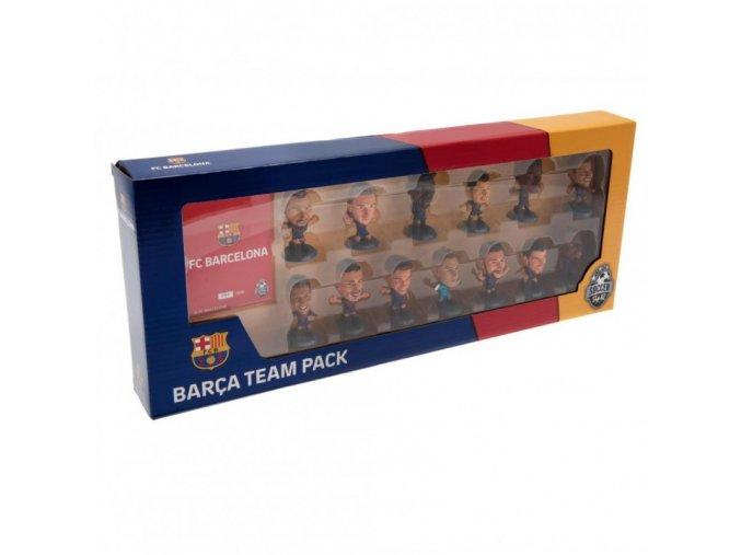 Sada 13 Hráčů Barcelona FC