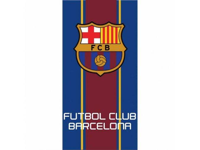 Osuška Barcelona FC ztc