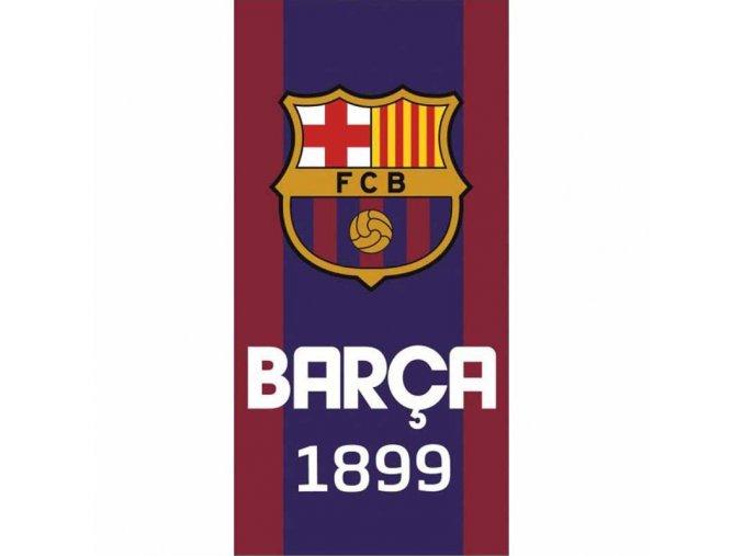 Osuška Barcelona FC ztd