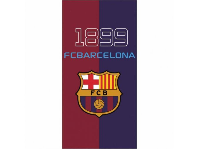 Osuška Barcelona FC ztf