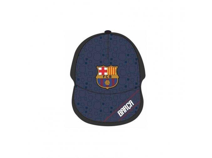 Kšiltovka Barcelona FC Dětská 52cm ab