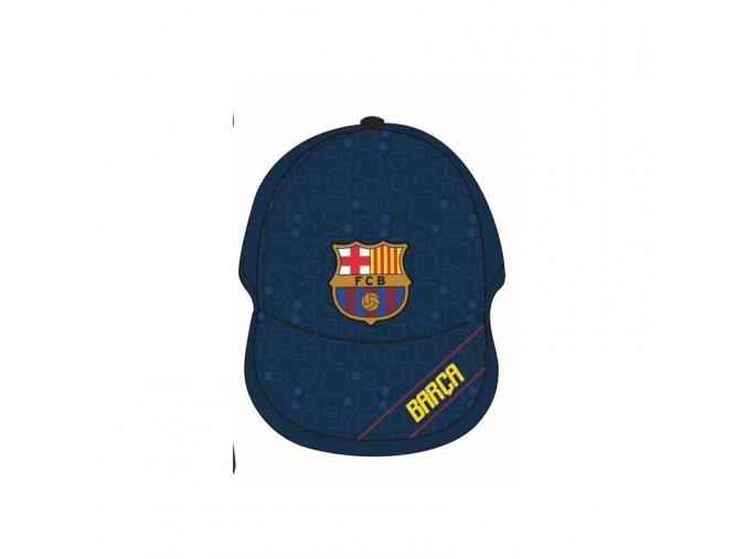 Kšiltovka Barcelona FC Dětská 52cm ad