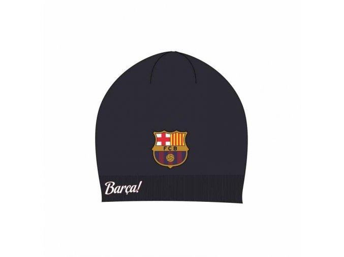 Čepice Barcelona FC Pánská 59cm db