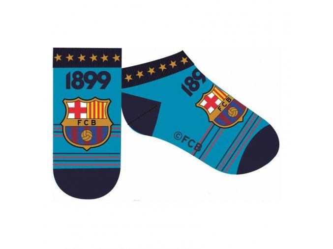 Ponožky Barcelona FC dětské blg 23-26