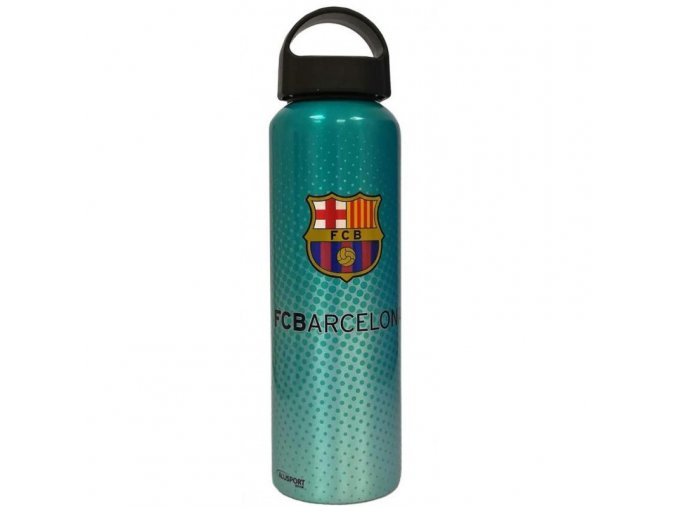 Láhev Barcelona FC Aluminiová XL mt