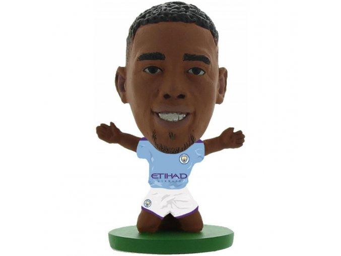 Figurka Manchester City FC Jesus (2018/19)
