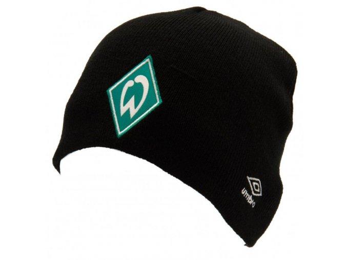 Čepice SV Werder Bremen Umbro