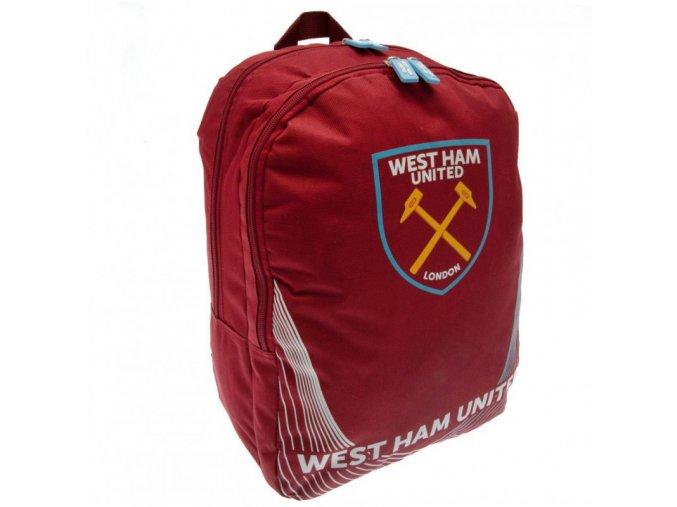 Batoh West Ham United FC mx
