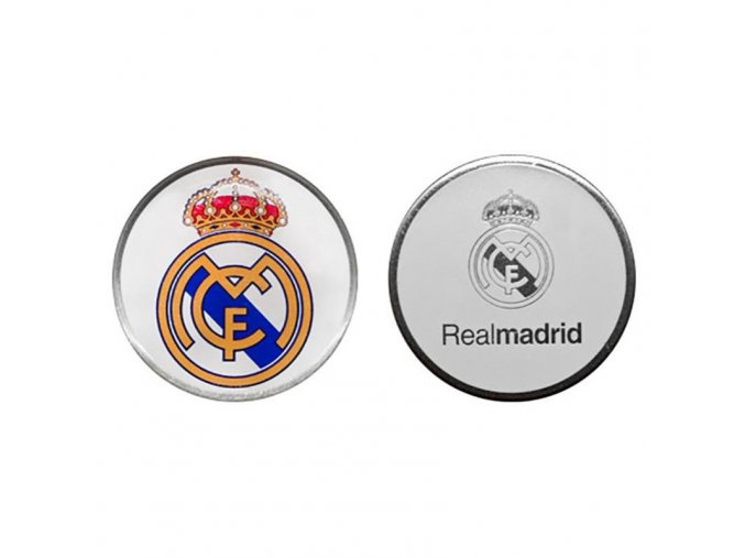 Markovátko Real Madrid FC Golf
