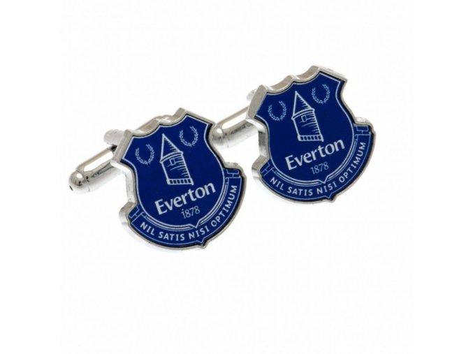 Manžetové Knoflíčky Everton FC