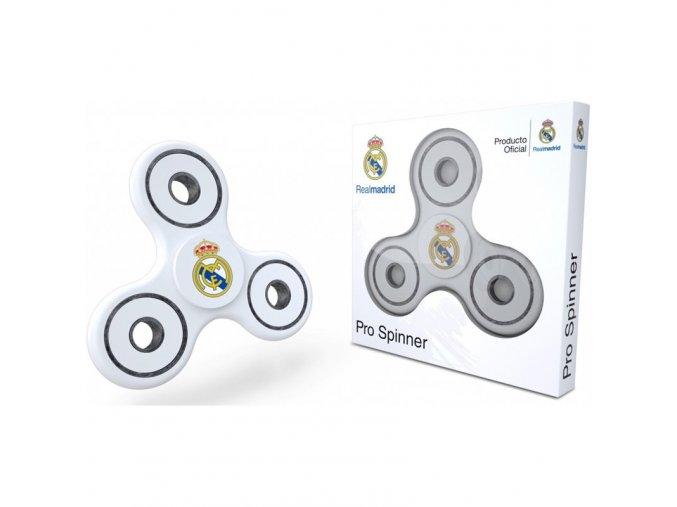 Fidget Spinner Real Madrid FC wt