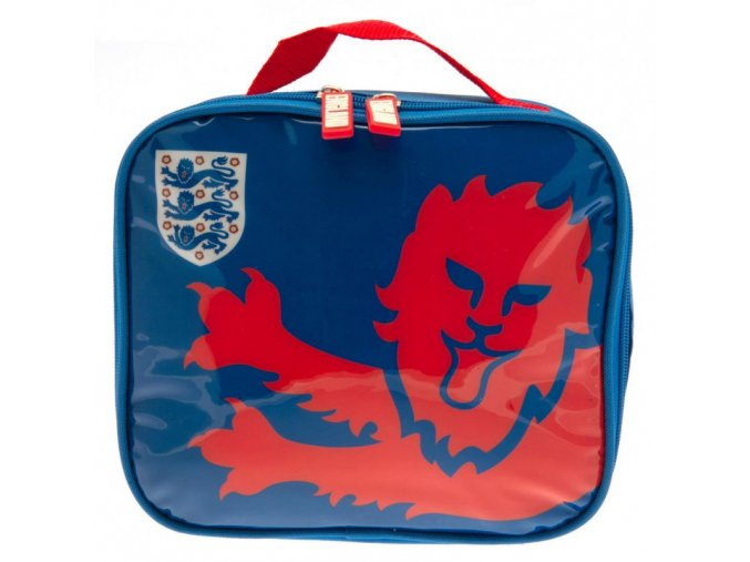 Taška England FA na svačinu rl