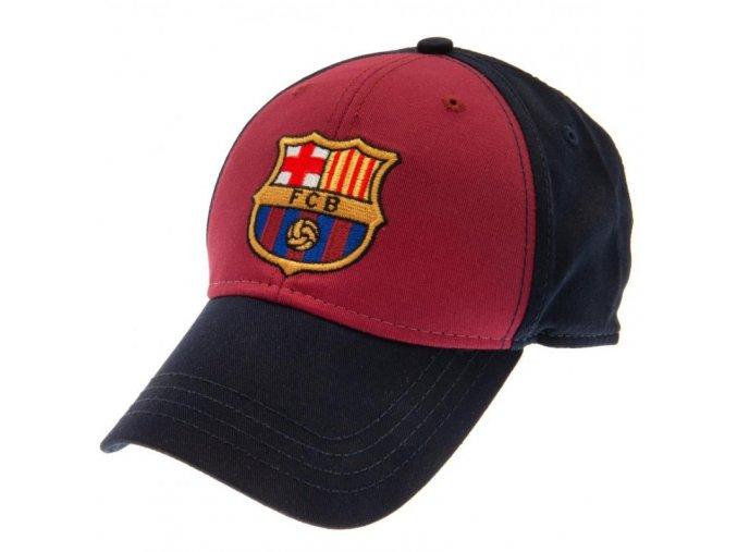 Kšiltovka Barcelona FC cn