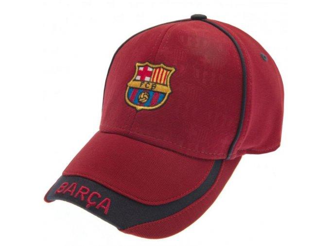 Kšiltovka Barcelona FC db