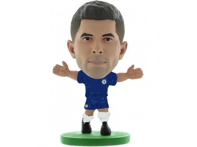 Figurka Chelsea FC Pulisic cl