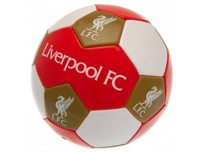 Fotbalový Míč Liverpool FC Vel. 3