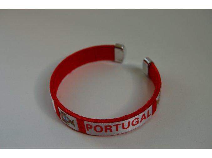 Náramek Portugalsko