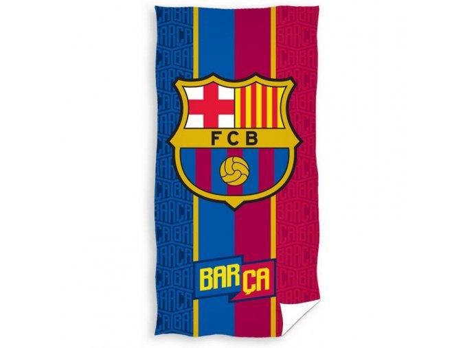 Osuška Barcelona FC Barca