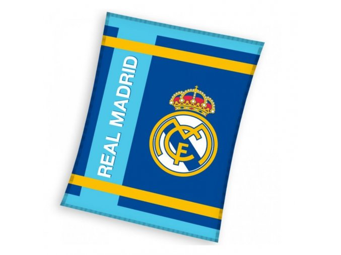 Deka Real Madrid FC 160x130cm