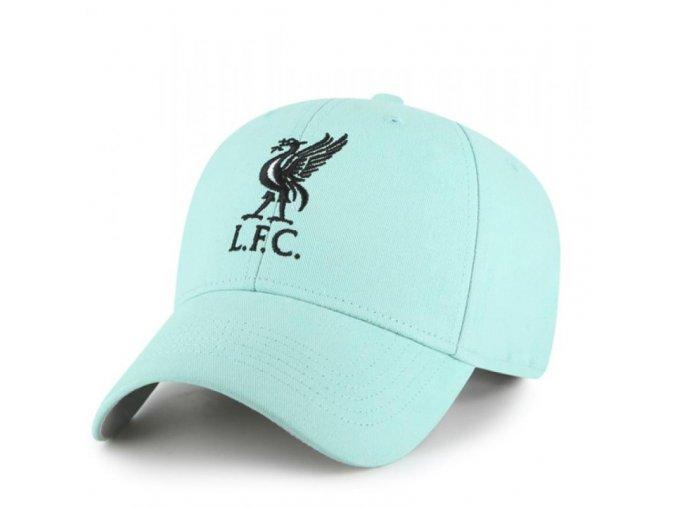 Kšiltovka Liverpool FC Core tq
