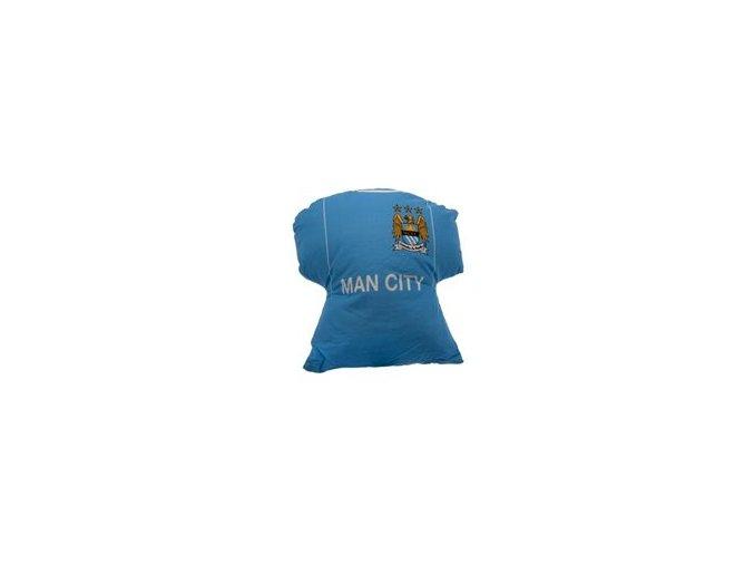 Polštářek MANCHESTER CITY FC dres