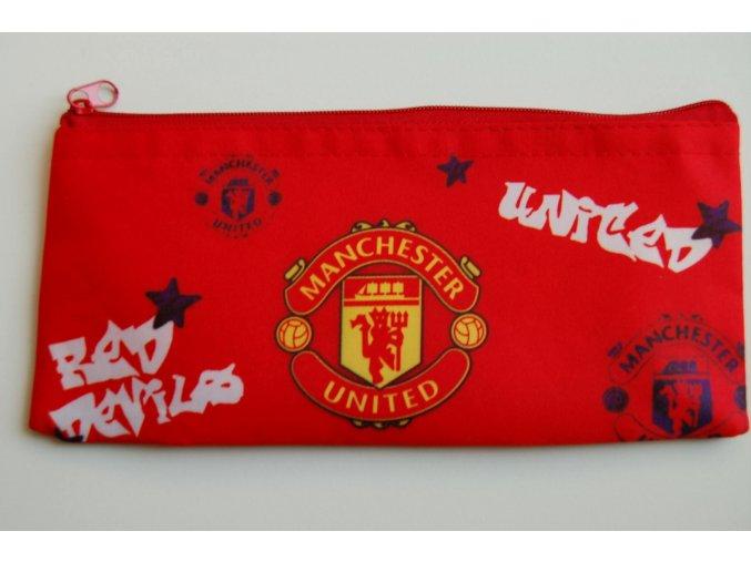 Penál Manchester United