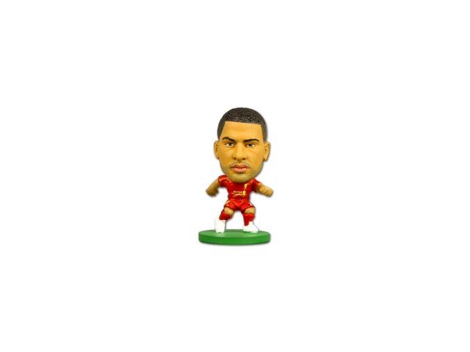 Figurka LIVERPOOL FC Johnson,