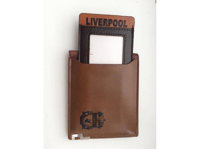 Peněženka Liverpool