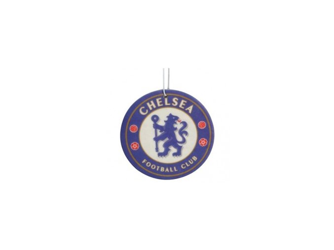 OSVĚŽOVAČ VZDUCHU/CHELSEA FC