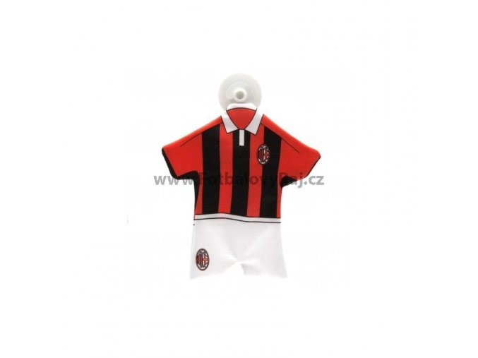 Mini Dres AC Milan