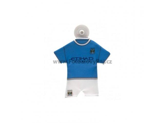 Mini Dres Manchester City FC