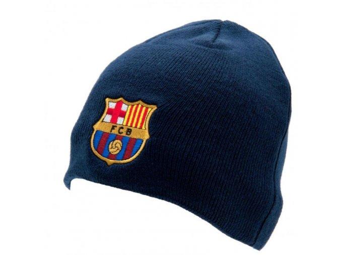 Čepice Barcelona FC nv