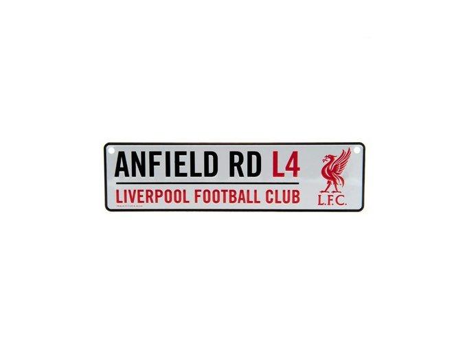 Cedule Liverpool FC na okno lb