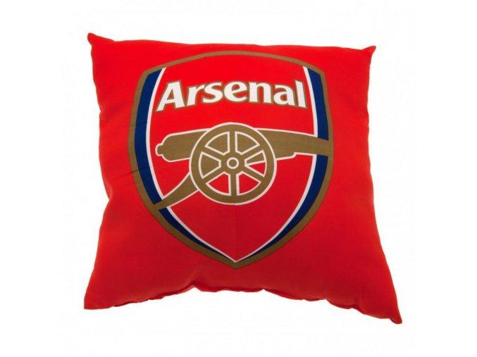 Polštářek Arsenal FC znak