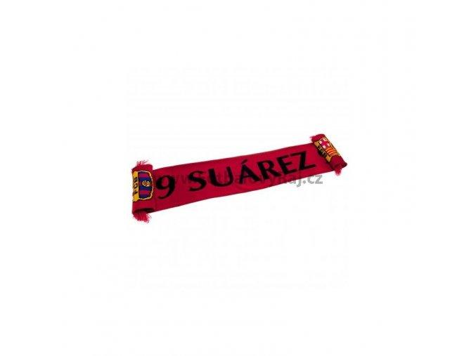 Šála Barcelona FC Suarez