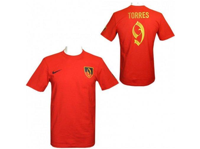 Tričko Nike Pánské Torres L