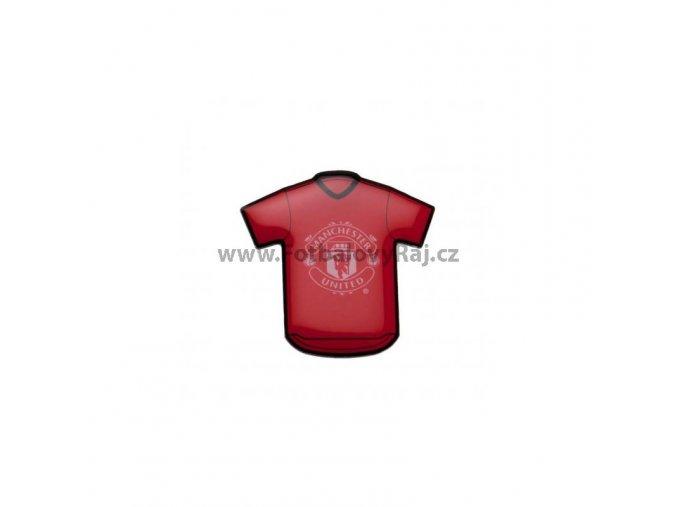 Odznak Manchester United FC dres