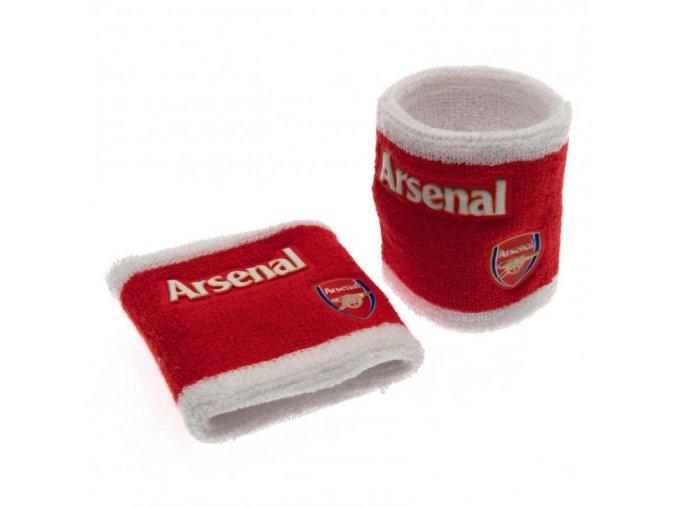 Potítko Arsenal FC 2 kusy rd